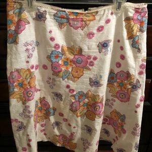 Liz Claiborne skirt.